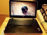 HP Pavilliotn 15 Notebook- laptop