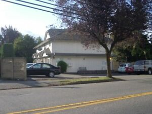 Three bedroom townhouse in Chilliwack