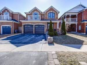 4 Bedrooms Detached House With 2 Bedrom Bamnt (Mississauga)