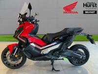 2020 Honda X-ADV Adv750Ked (19My) Auto Scooter Petrol Automatic