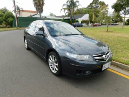 2009 Honda Accord Euro Luxury Sports Cars Vans Utes Gumtree
