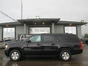 2012 Chevrolet Suburban LT3 4x4- Leather- Sunroof- Rear DVD