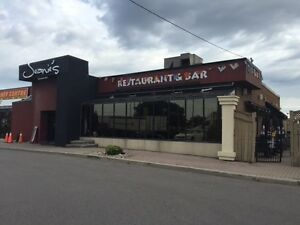 Restaurnt, Bar, Catering & Adult Night Club 4 Sale in Mississug