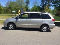 ** 2004 Toyota Sienna | AUTOMATIC, A1 MECHANIC, CLEAN, 7 SEATER