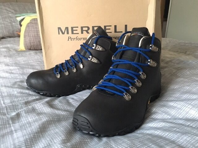 212d94c3b81 Merrell Wilderness Boot - Ivoiregion