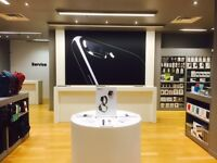 Apple loving Retail Store Manager Wanted