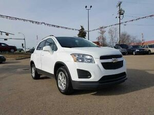 2015 Chevrolet Trax AWD!! Low Monthly Pa