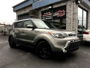2016 KIA SOUL LX GDI*AUTOMATIQUE*BLUETOOTH*