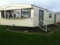 Static caravan for sale 2005 at Ashcroft Coast, Minster on Sea Isle of Sheppey