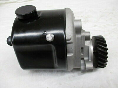 Quality Tractor Supply Power Steering Pump For 20003000 Tractors 1101-1002