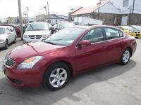 2008 Nissan Altima (GARANTIE 2 ANS INCLUS) SL