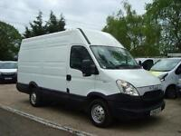 2012 IVECO DAILY 2.3 TD 35S13V MWB Ex High Roof Van