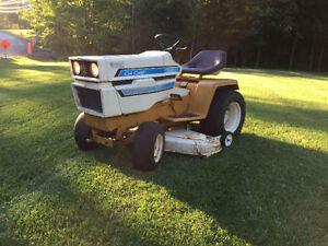 Tracteur Cub Cadet 14 hp Kohler 50 cut