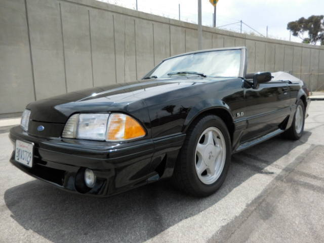 Image 1 of Ford: Mustang 2dr GT…