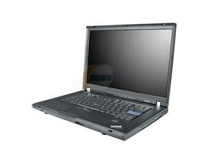 Lenovo T61 laptop