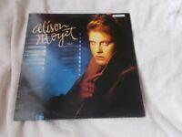 Vinyl LP Alf Alison Moyet CBS 26229 Stereo 1984