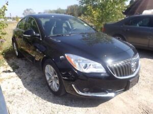 2016 Buick Regal TURBO LEATHER