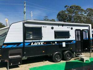 2019 Newlands LUXE 660 Caravan Eden Bega Valley Preview