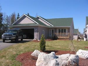 BEAUTIFUL 3 BEDROOM HOME IN ROTHESAY