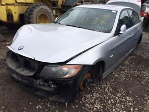 2006 BMW 325i just in for parts at Pic N Save!