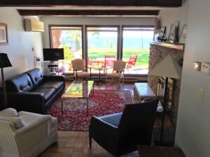 Wellington house in PEC, for rent , from Jan-30 May 2019