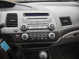 2010 Honda Civic DX-G, Remote Starter, AUX, Coupe, Power Windows Edmonton Edmonton Area image 5