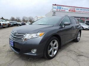 2012 Toyota Venza AWD PANORAMIC ROOF BACK UP CAMERA BLUETOOTH