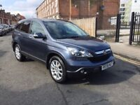 honda cr-v diesel lady owner from last 6 years mot 28/03/19