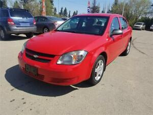 2008 Chevrolet Cobalt LS ***ACCIDENT FREE ONLY 114540km***