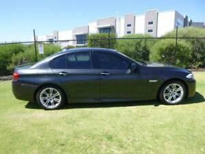 ********** 2011 BMW 535i ********* Wangara Wanneroo Area Preview
