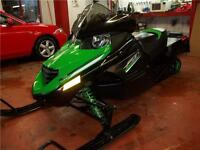 2010 ARCTIC CAT ZL1100 TURBO