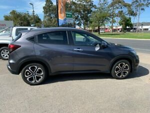 2019 Honda HR-V MY20 VTi-LX Grey Continuous Variable Wagon West Croydon Charles Sturt Area Preview