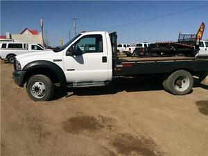 2007 Ford F-450 ONLY 50 KMS Excellent Shape Manual We finance