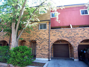 Sheppard and DVP Spacious 3 bedroom townhouse - newly renovated!