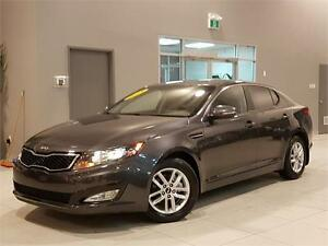 2013 Kia Optima LX **ONLY 42000KM-FACTORY WARRANTY**