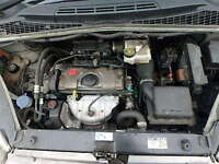 Citroen Picasso 1.6 8V Engine (2002)