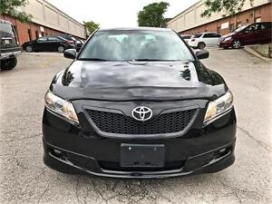2007 Toyota Camry SE, ALLOY WHEELS, CERTIFIED , E-TESTED