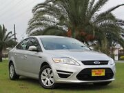 2013 Ford Mondeo MC LX PwrShift TDCi Silver 6 Speed Sports Automatic Dual Clutch Hatchback Hendon Charles Sturt Area Preview