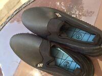 Mens Waterproof Marine Sailing Shoes LJC Size 40
