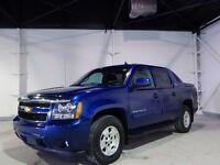 2013 Chevrolet Avalanche 4WD LT $252  B/W Zero Down!