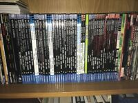 Huge Collection of DC Graphic Novels