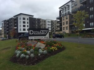 The Dynasty in Bedford West  2 Bedroom+ Den