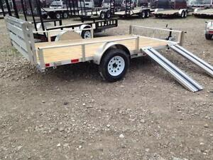 2016 Utility Trailers
