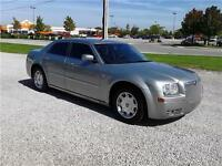 2005 CHRYSLER 300 TOURING MP3 & 6 DISC PLAYER