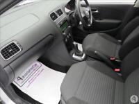Volkswagen Polo 1.4 85 Match 5dr DSG
