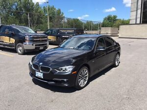 2012 BMW 3-Series 328i Sedan with Extended warranty