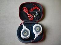 Dr Dre Beats Executive Noise Cancelling Strong Bass