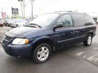 2005 Dodge Grand Caravan  STOW N GO DVD