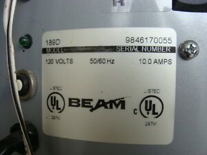 Beam central vacuum Kitchener / Waterloo Kitchener Area image 1