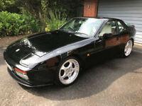 1991 Porsche 944 Turbo - Stunning Modern Classic - Huge History File